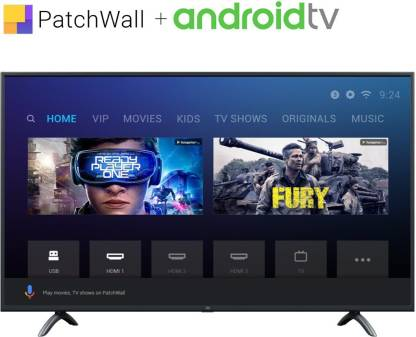 Mi TV 4 Pro Review India - 55 Inches