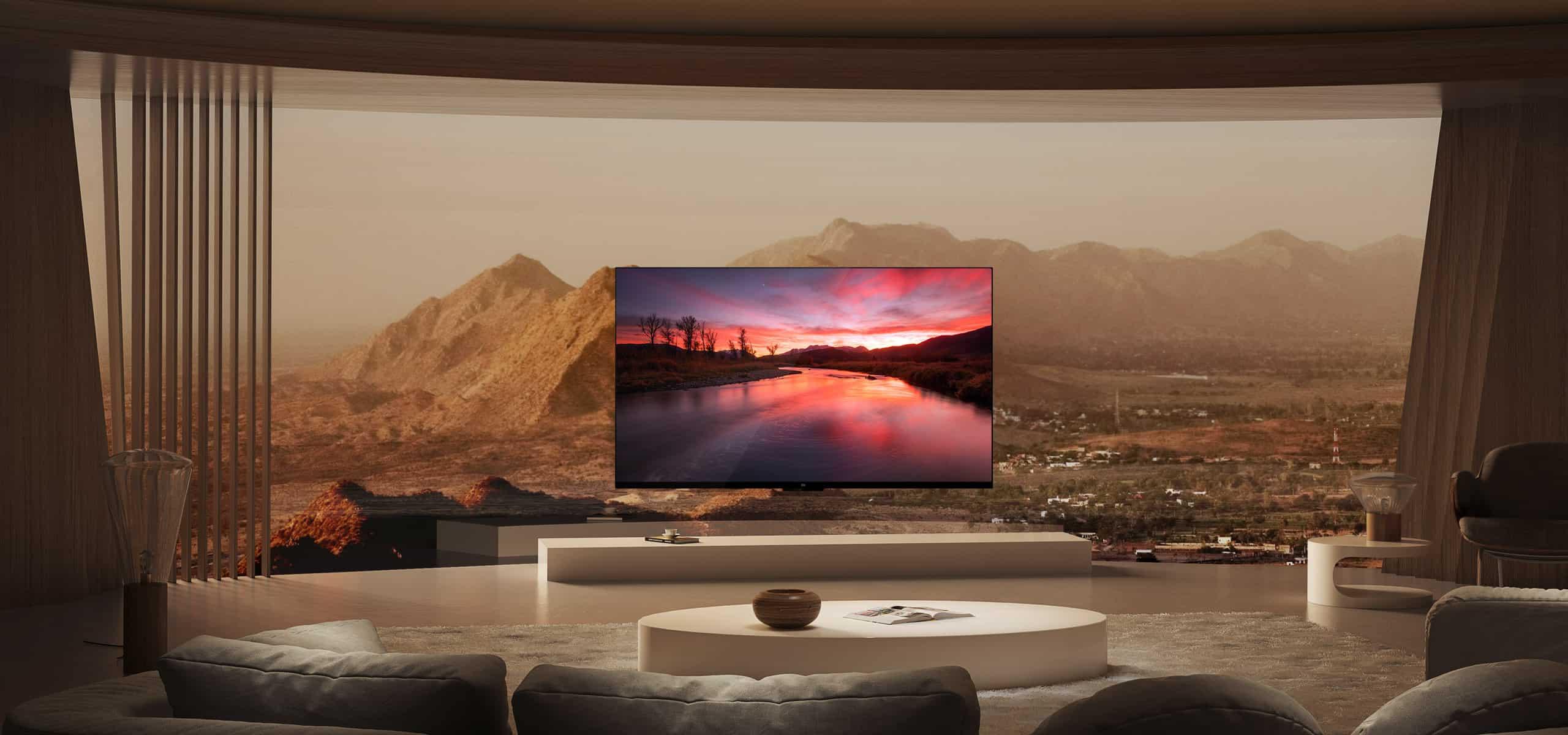Mi TV 4 Pro vs 4X Pro vs 4A Pro - Xiaomi TV Comparison & Differences