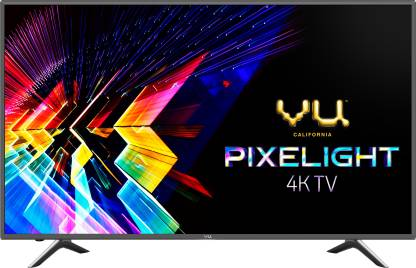 VU Pixelight vs iFFALCON k31
