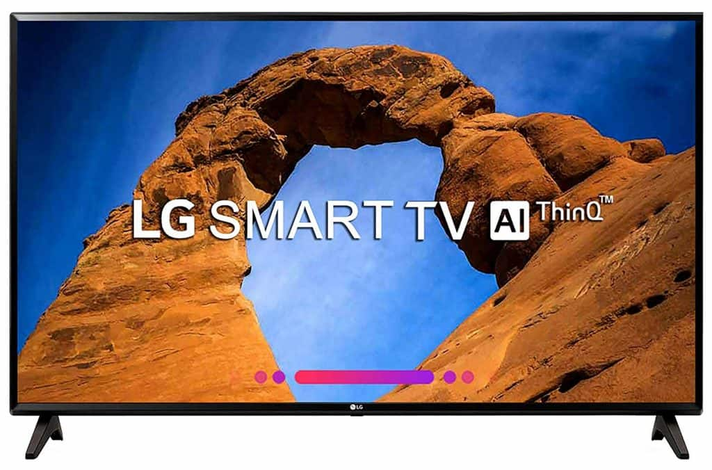 LG 43 inch Full HD LED Smart TV with Magic Remote Review
