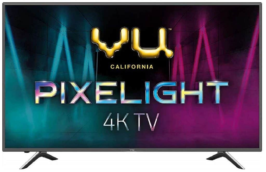 VU 50 Inch TV Review